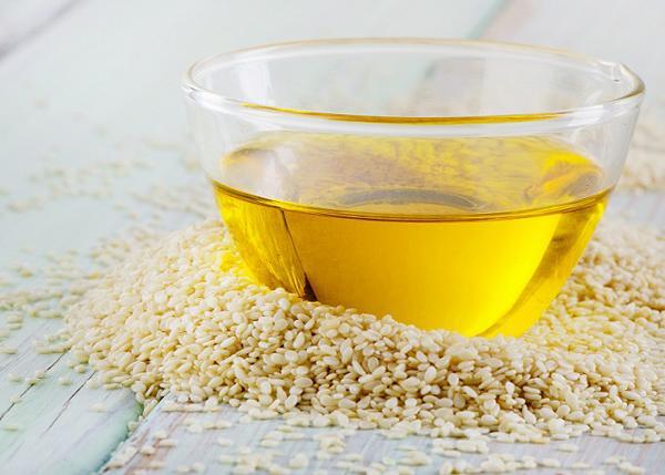 Кунжутное масло одно из самых эффективных средств для подавления тромбоцитопении
