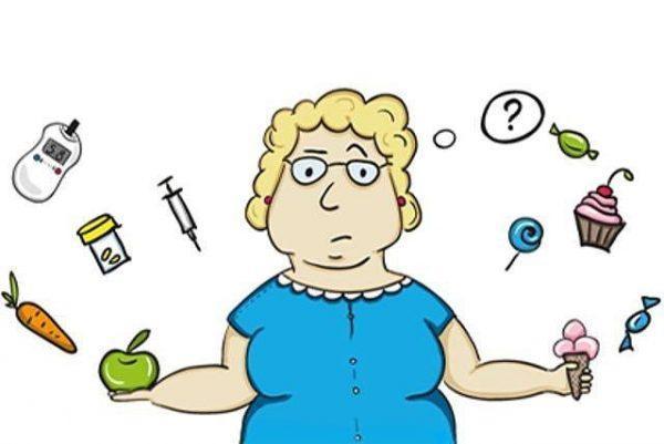Сахарный диабет: сколько с ним живут?