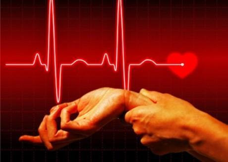 Низкое систолическое давление и высокий пульс