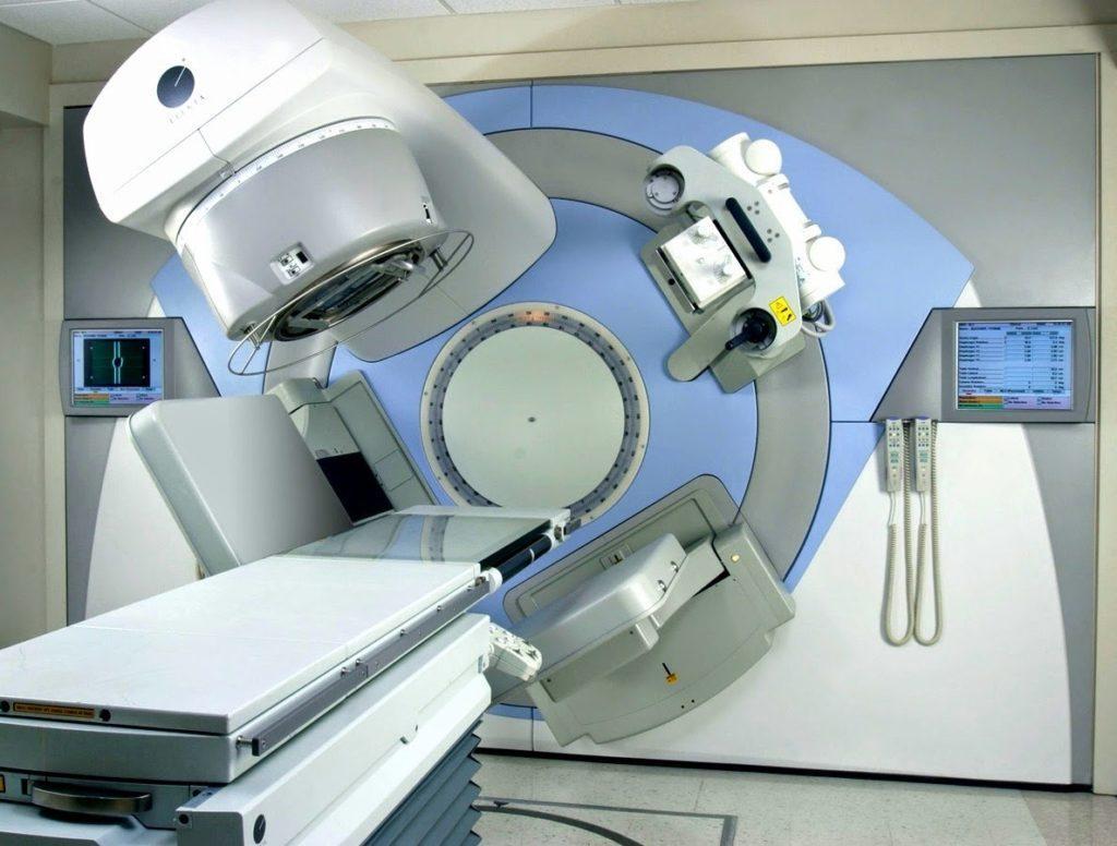 Облучение после операции