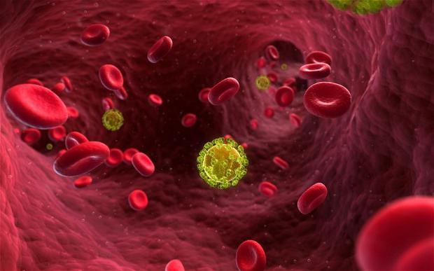 Первые признаки СПИДа у мужчин
