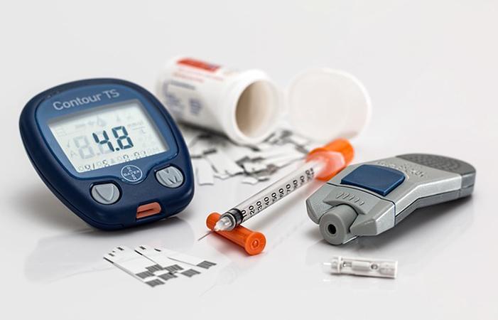 Раньше не было лекарств и о смене образа жизни больные диабетом даже не задумывались