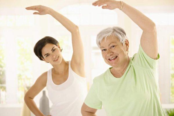 Регулярные аэробные нагрузки значительно сокращают риск заболеваний сердца