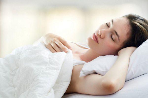 Соблюдайте режим сна и бодрствования