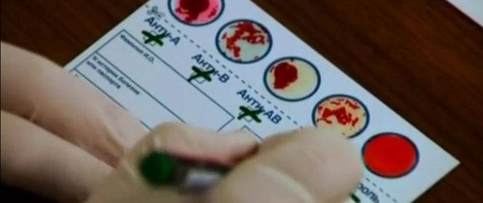 Первая группа крови 0(I) - что это, резус положительный, совместимость