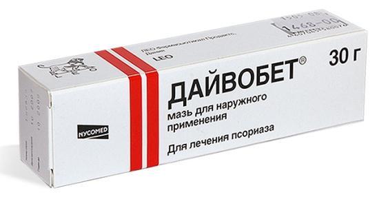 Средства от псориаза не помогут вылечить красный плоский лишай