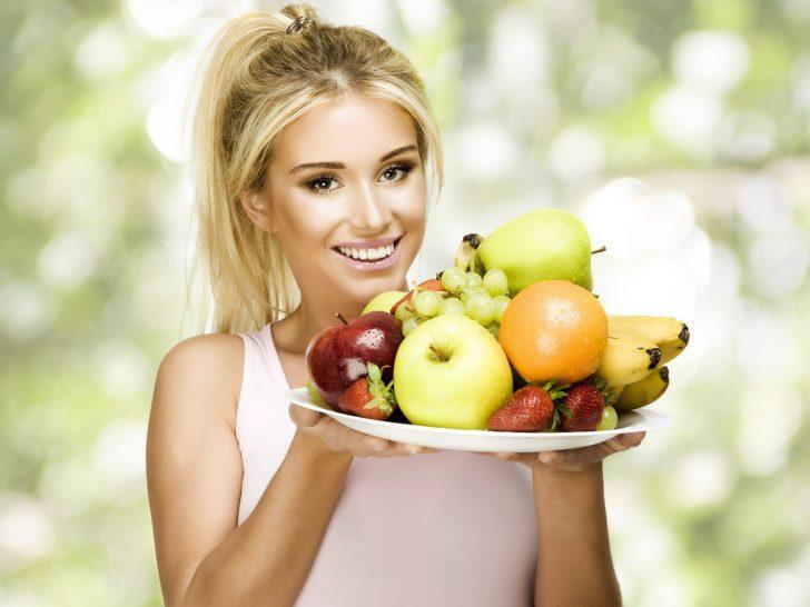 Стоит придерживаться правильного питания