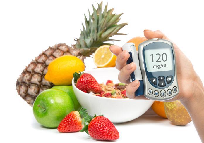 Фрукты при диабете 2 типа: какие можно?