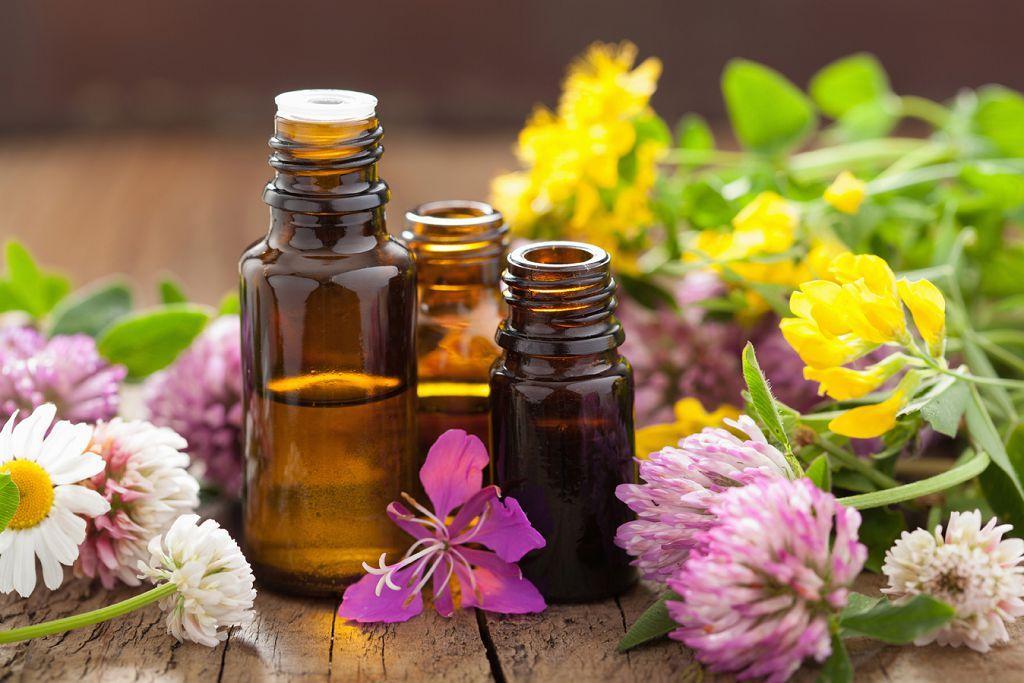 Эфирные масла обладают огромным количеством полезных свойств