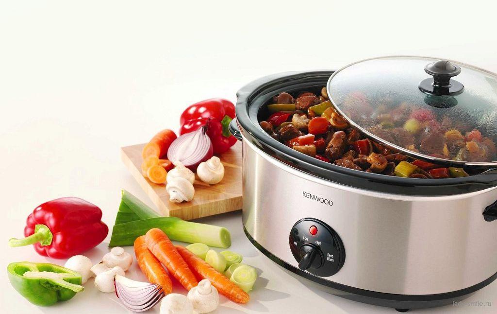 Пользуясь мультиваркой можно приготовить много вкусных блюд, которые не противоречат лечебной диете