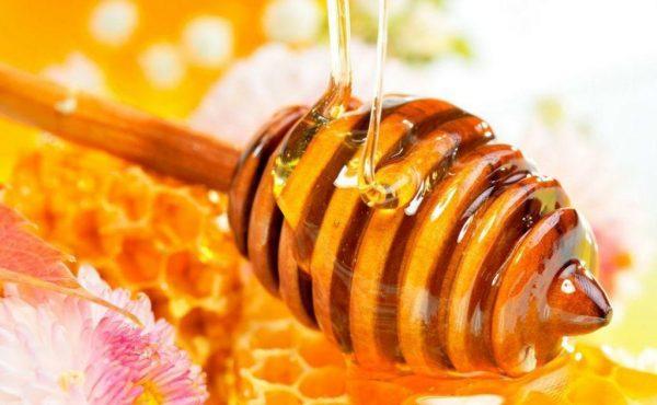 Мед окажет оздоровительный эффект, но никак не повлияет на конечный результат