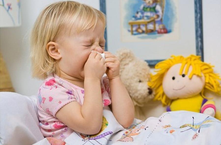 Причиной острой формы бронхита являются острая респираторная вирусная инфекция или грипп