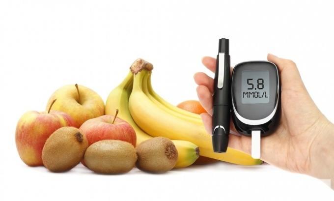 Через полтора часа после еды нужно проверить уровень глюкозы