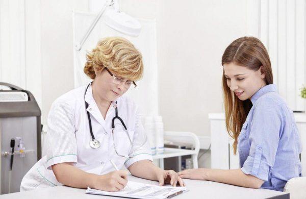 Принимать какие либо препараты можно только по назначению врача