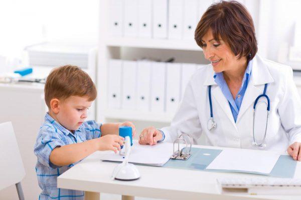 Лимфоциты понижены у ребенка: что это значит?