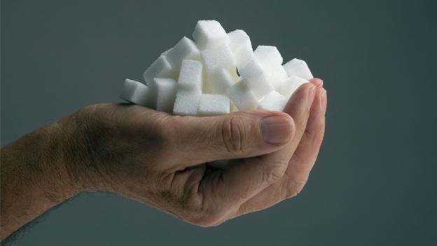 Влияние столового сахара на организм