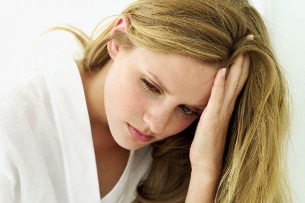 Заболевание не как не отражается на общем самочувствии, а стрессовое состояние является именно причиной возникновения лишая,