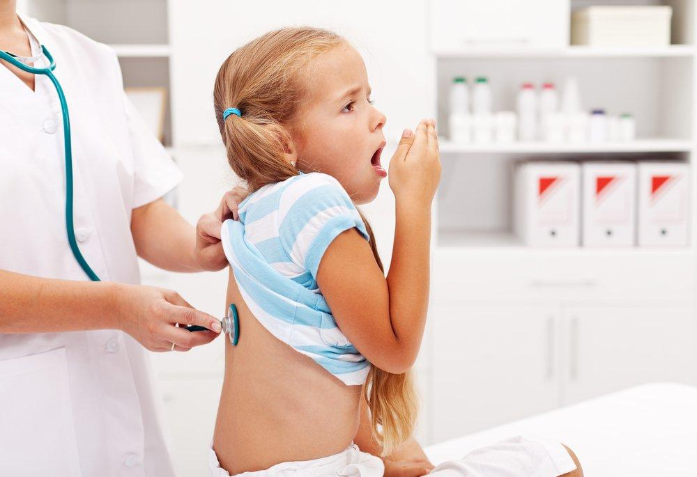 Перед началом лечения необходимо точно уставить диагноз заболевания
