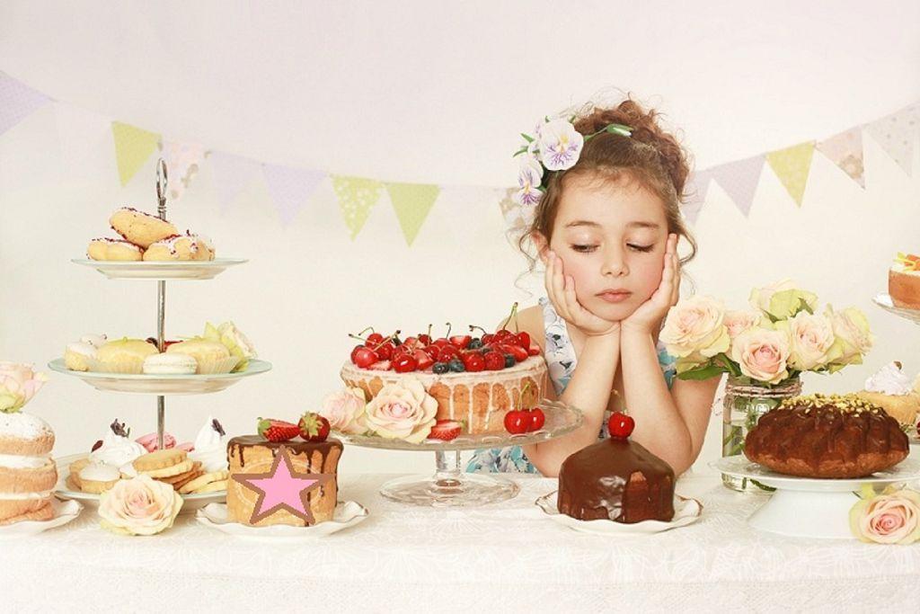 Лучшей профилактикой сахарного диабета является приучение к минимальному потреблению сладостей еще с детства
