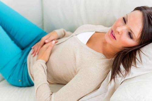 Боль в животе при кишечном гриппе имеет острый характер