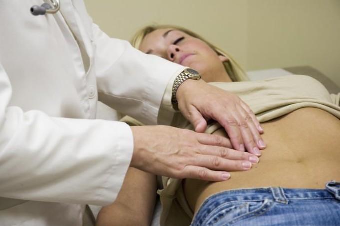 Для установления точного диагноза необходимо обратиться к врачу