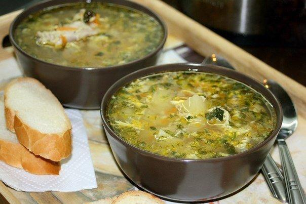 В период лечения разрешен овощной или куриный суп, с белым хлебом