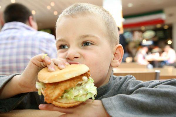 Лимфоцитопения может возникнуть из за не правильного питания ребенка