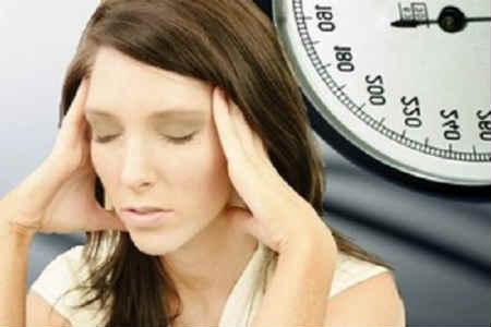 Низкое давление сопровождается физической слабостью, недомоганием