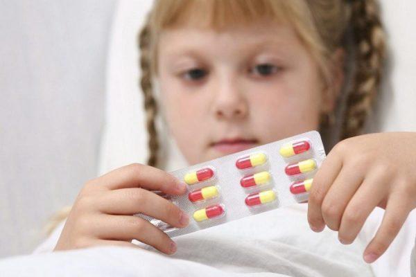 Прием лекарств (даже по назначению врача) может вызвать лимфоцитопению