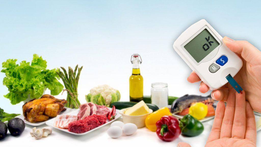 Для больных диабетом 2 типа, диета подбирается персонально
