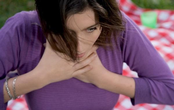 Не стоит игнорировать трудности с дыханием, это может привести к тяжелым последствиям