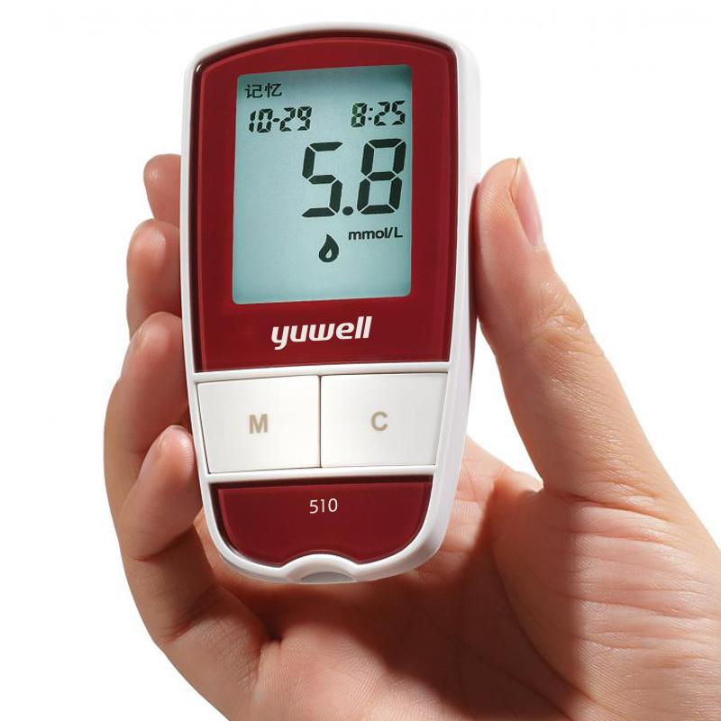 Если натощак глюкометр показывает 5,5 ммоль/л и выше, следует обратиться к врачу