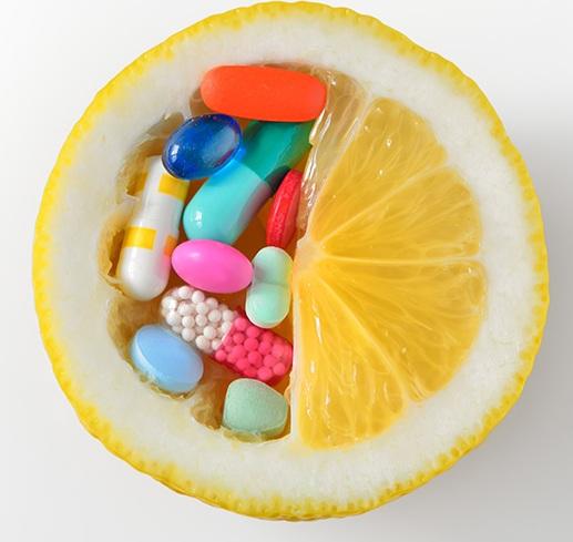 Пр всех своих положительных качествах, лимон не оказывает прямого влияние на артериальное давление, но его можно использовать как дополнение к соответствующим лекарствам