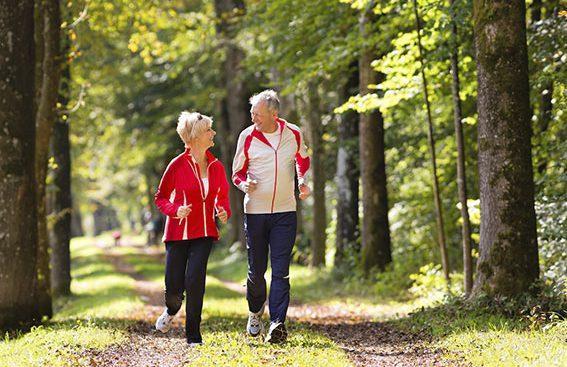 Ежедневные аэробные нагрузки полезны для людей с артериальной гипертензией