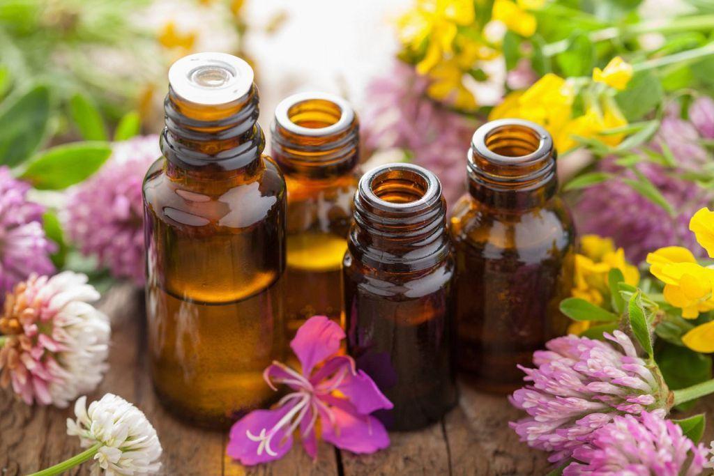 Эфирные масла помогут добиться нужного результата если их использовать постоянно