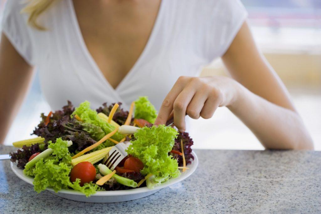 Питание при язве желудка и двенадцатиперстной кишки