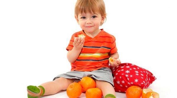 Продукты с богатым содержанием витамина С пойдут на пользу при лимфоцитопении