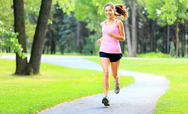 Активный образ жизни положительно сказывается на иммунитете организма