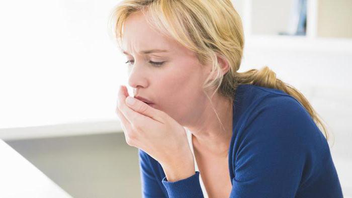 Через 2-3 дня у больного может начаться возникать многократная рвота