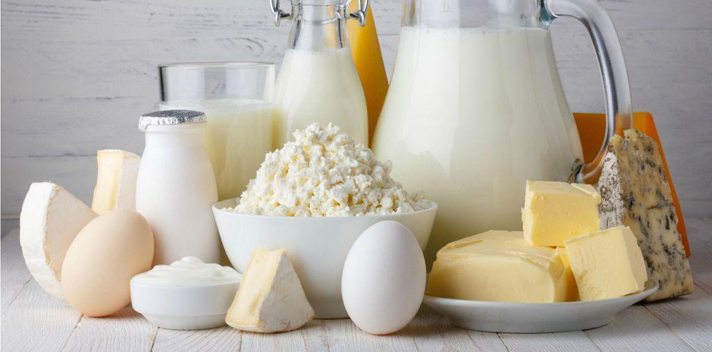 Также в период лечения рекомендуется употреблять больше молочных продуктов