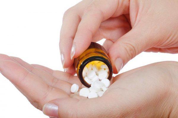 Большие дозы препаратов могут привести к циррозу печени