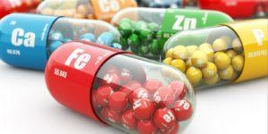 Назначаются витаминно-минеральные комплексы, с целью укрепления новой ногтевой пластины