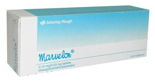«Марвелон»