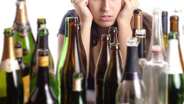 Алкоголизм лучше предупредить, чем лечить