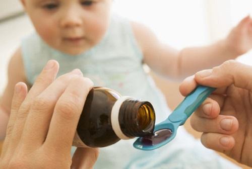 Давать лекарства лучше в первой половине дня