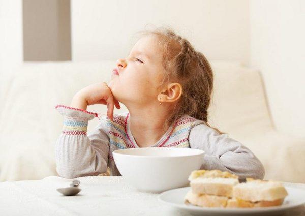 Дети с различными формами глистной инвазии почти всегда страдают плохим аппетитом