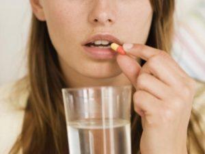 Медикаментозное лечение применяют, если нет противопоказаний