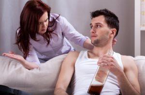 Подавляющее большинство алкоголиков отказываются признавать себя зависимыми
