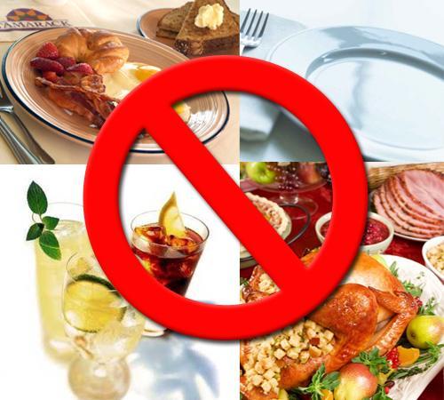При гарднереллезе необходимо исключить жирные и копченые продукты