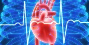 Сердечно-сосудистая недостаточность: симптомы и лечение